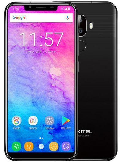 Bon plan Oukitel U18 : le clone de l'iPhone X est à 129 euros sur Banggood