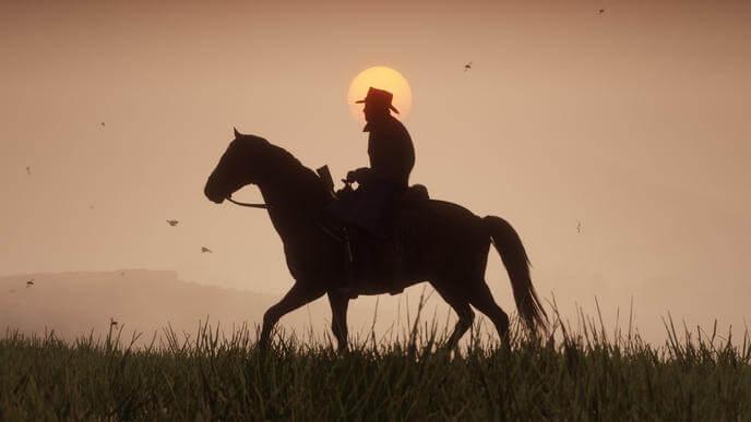 Red Dead Redemption 2 (Xbox One et PS4) : il ne sortira pas tout de suite !