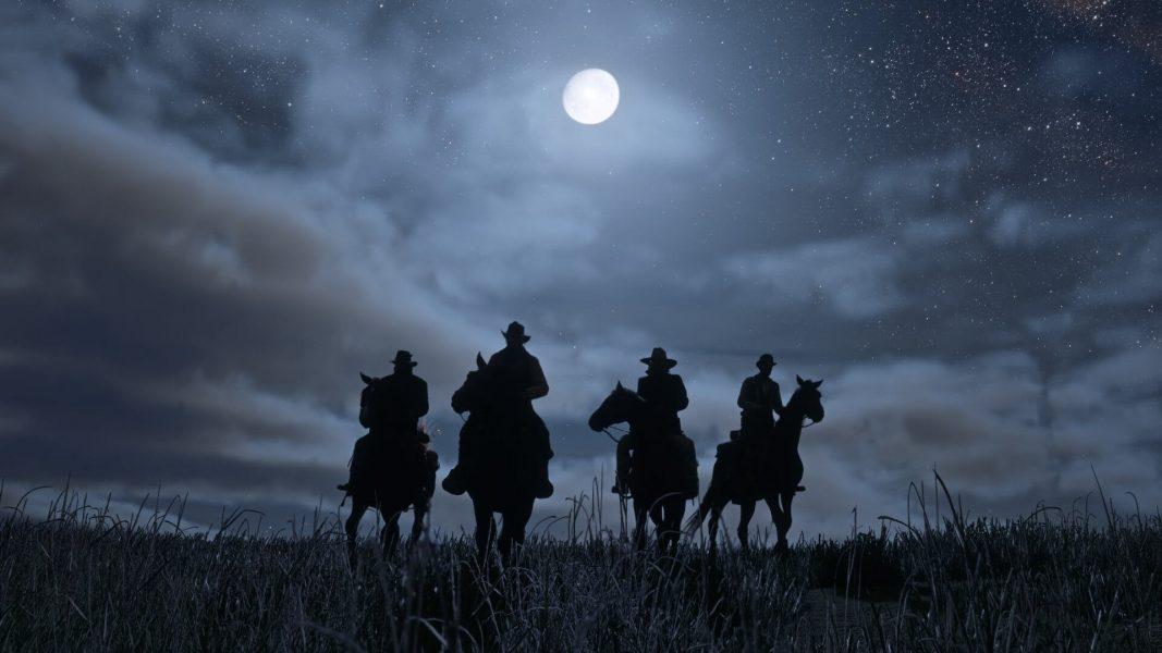 Red Dead Redemption 2 (PS4 / Xbox One) : personnages et modes de jeu dévoilés