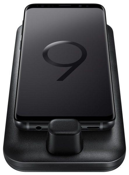 Samsung Galaxy S9 prise jack 443x600 - Samsung Galaxy S9 : double mode super slow-motion et prise jack ?