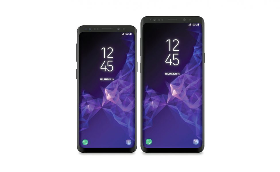 Samsung Galaxy S9 : un smartphone à 1000 euros ?