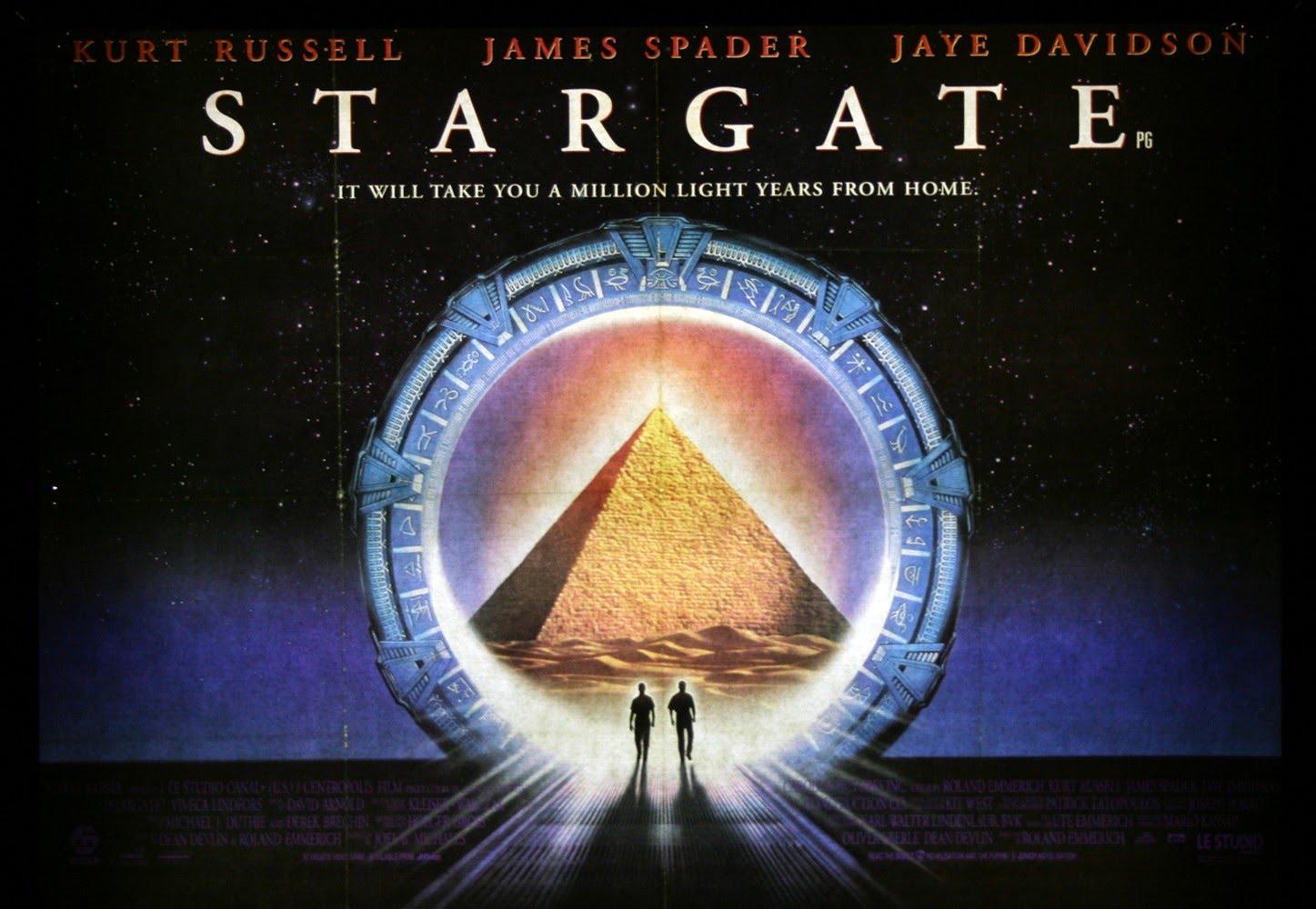 Gr ce youtube profitez du film stargate gratuitement - Stargate la porte des etoiles streaming ...