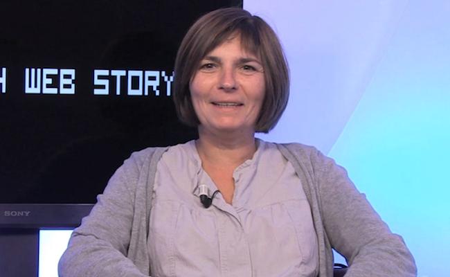 Sylvie Daumal digital et design