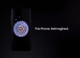 Samsung Galaxy S9 : une vidéo officielle avant le MWC 2018