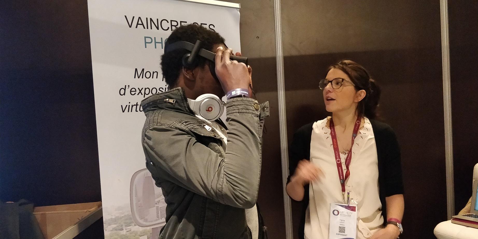 Virtuality 2018 MyReve