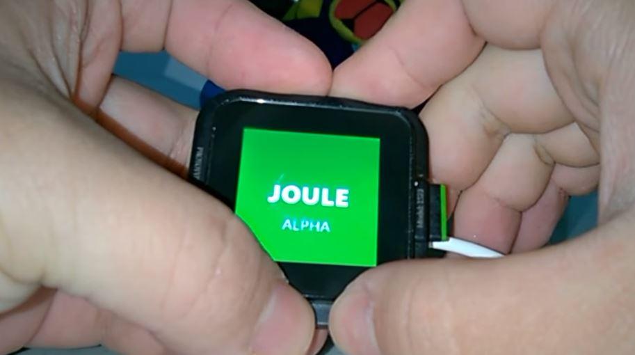 Xbox Watch : le prototype avortée de montre connectée apparaît dans une vidéo