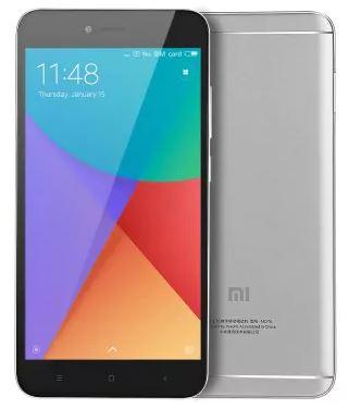 Bon plan : le Xiaomi Redmi Note 5A est affiché à 82.91 euros sur GearBest !