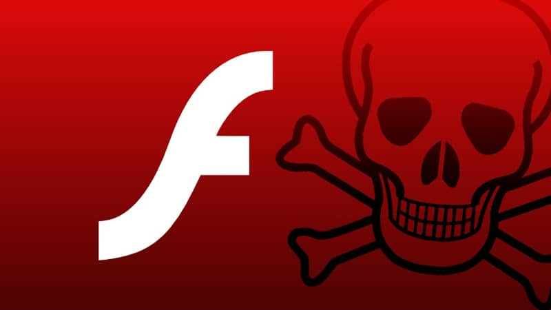 Une faille critique dans Flash qui autorise tous les hackers de pirater votre ordinateur