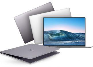 Huawei annonce 3 tablettes et un ultraportable au MWC