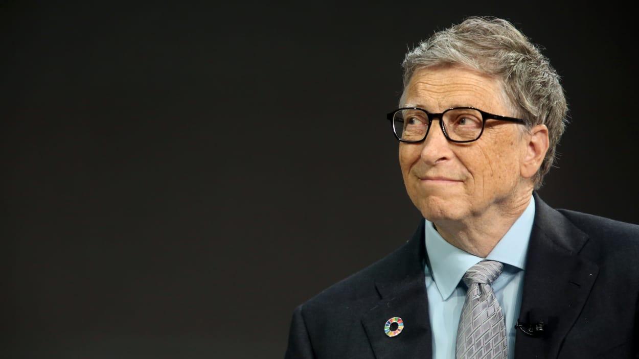 Bill Gates, fondateur de Microsoft, va jouer son propre rôle dans The Big Bang Theory