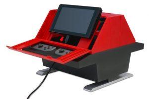 Nintendo Switch : transformez votre console en borne d'arcade !