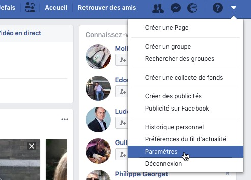 fb 01 - Le 28 février c'est la journée mondiale sans Facebook