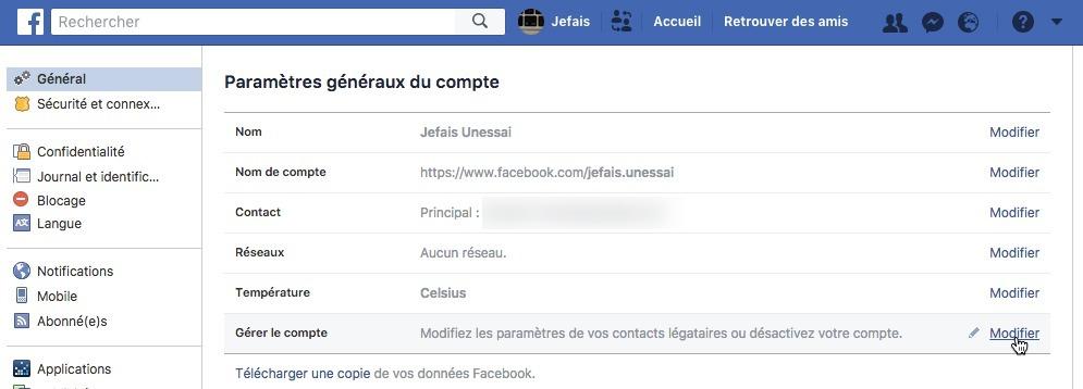 fb 02 - Le 28 février c'est la journée mondiale sans Facebook