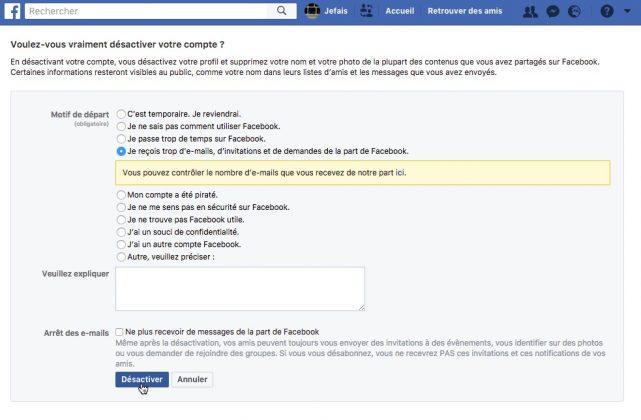 fb 04 641x420 - Le 28 février c'est la journée mondiale sans Facebook