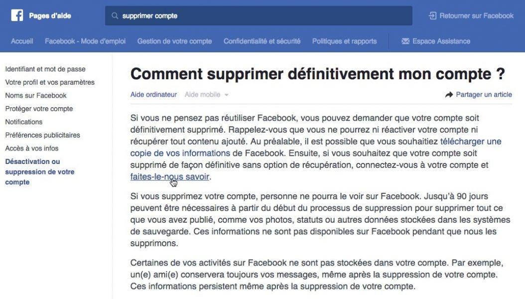 fb 06 1054x600 - Le 28 février c'est la journée mondiale sans Facebook