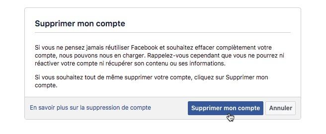 fb 07 - Le 28 février c'est la journée mondiale sans Facebook