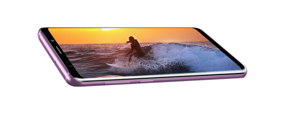 Les Samsung Galaxy S9 et S9+ ont été présentés