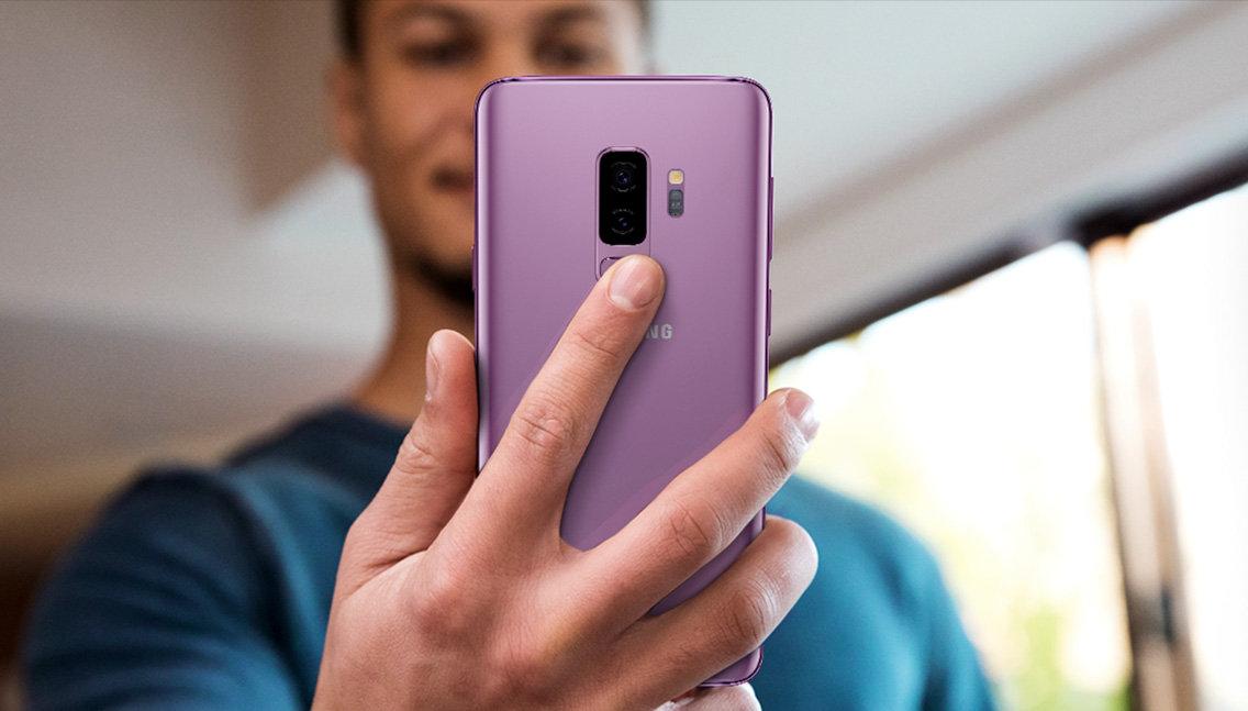 Samsung Galaxy S9+ : un coût de production plus élevé que l'iPhone X ?