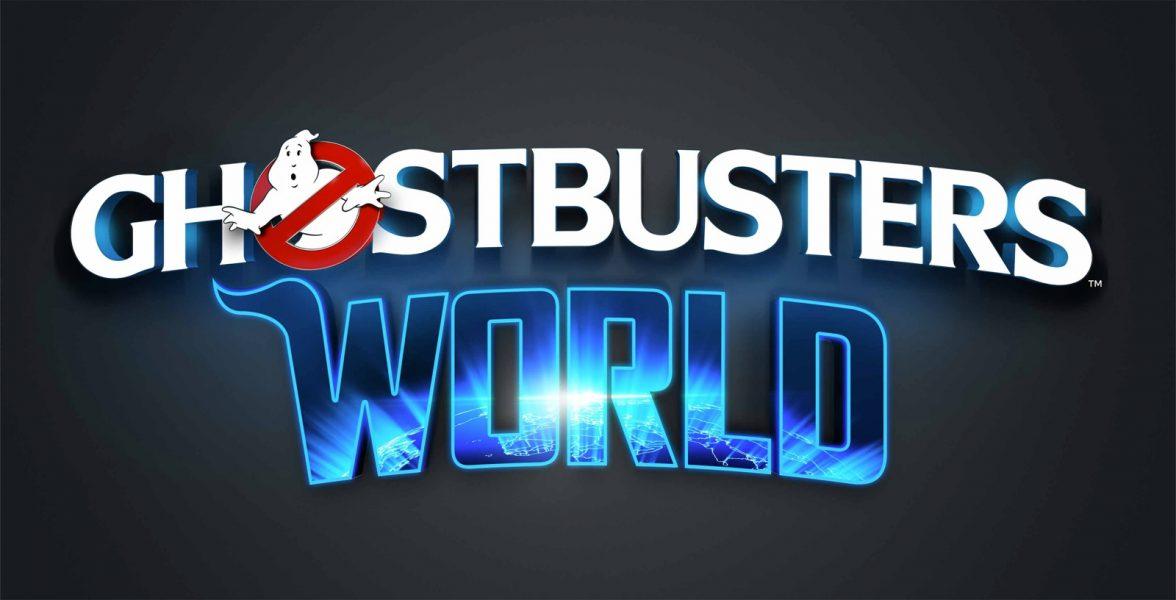Ghostbusters World arrivera sur mobiles en 2018