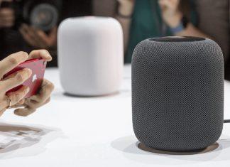 HomePod : l'enceinte connectée d'Apple déjà disponible aux Etats-Unis