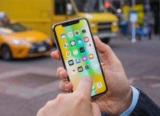 Apple innoverait plus que Netflix et Amazon grâce à son iPhone X !