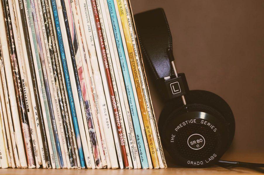 Spotify va créer de produits physiques