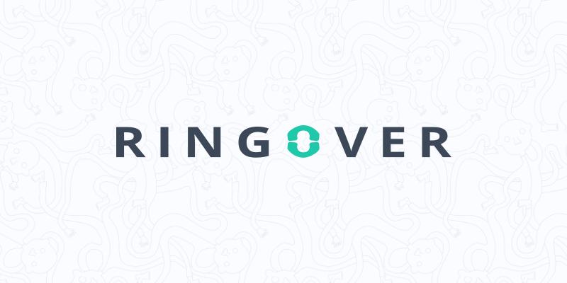 RingOver propose une ligne professionnelle pour 0 euros