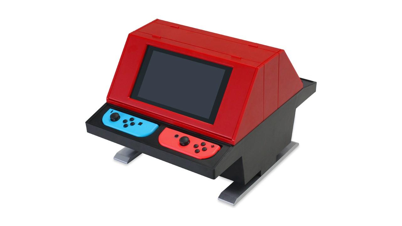 SNK va sortir plus de jeux pour la console hybride — Nintendo Switch