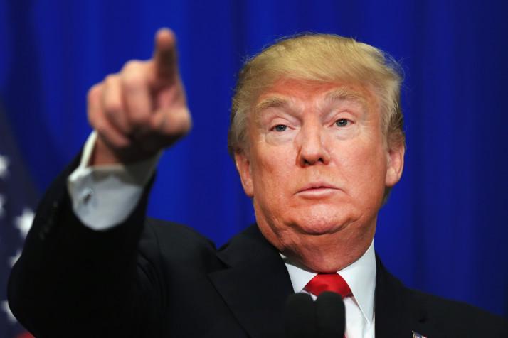 Donald Trump s'en prend aux jeux vidéo suite à la fusillade en Floride
