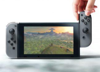 Nintendo Switch : le jailbreak de votre console est possible !