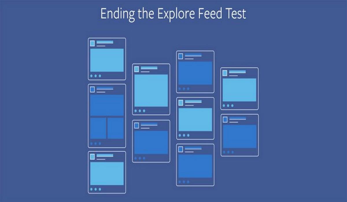 Facebook ne séparera finalement pas en deux son fil d'actualité