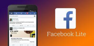 Facebook Lite débarque enfin en France