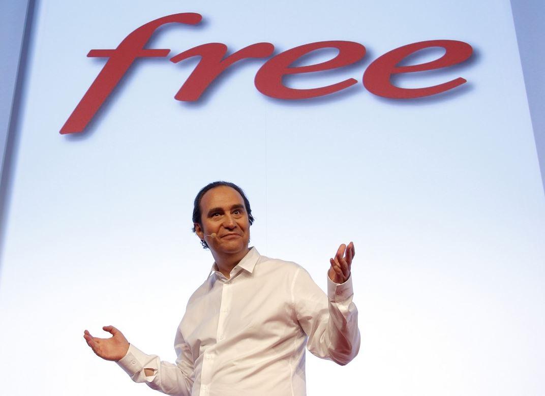 Free est désormais l'un des 50 opérateurs les plus puissants du monde