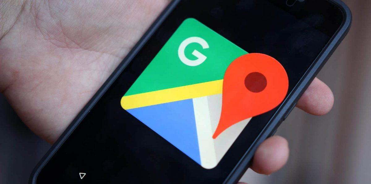 Google Maps transforme les villes en terrains de jeux