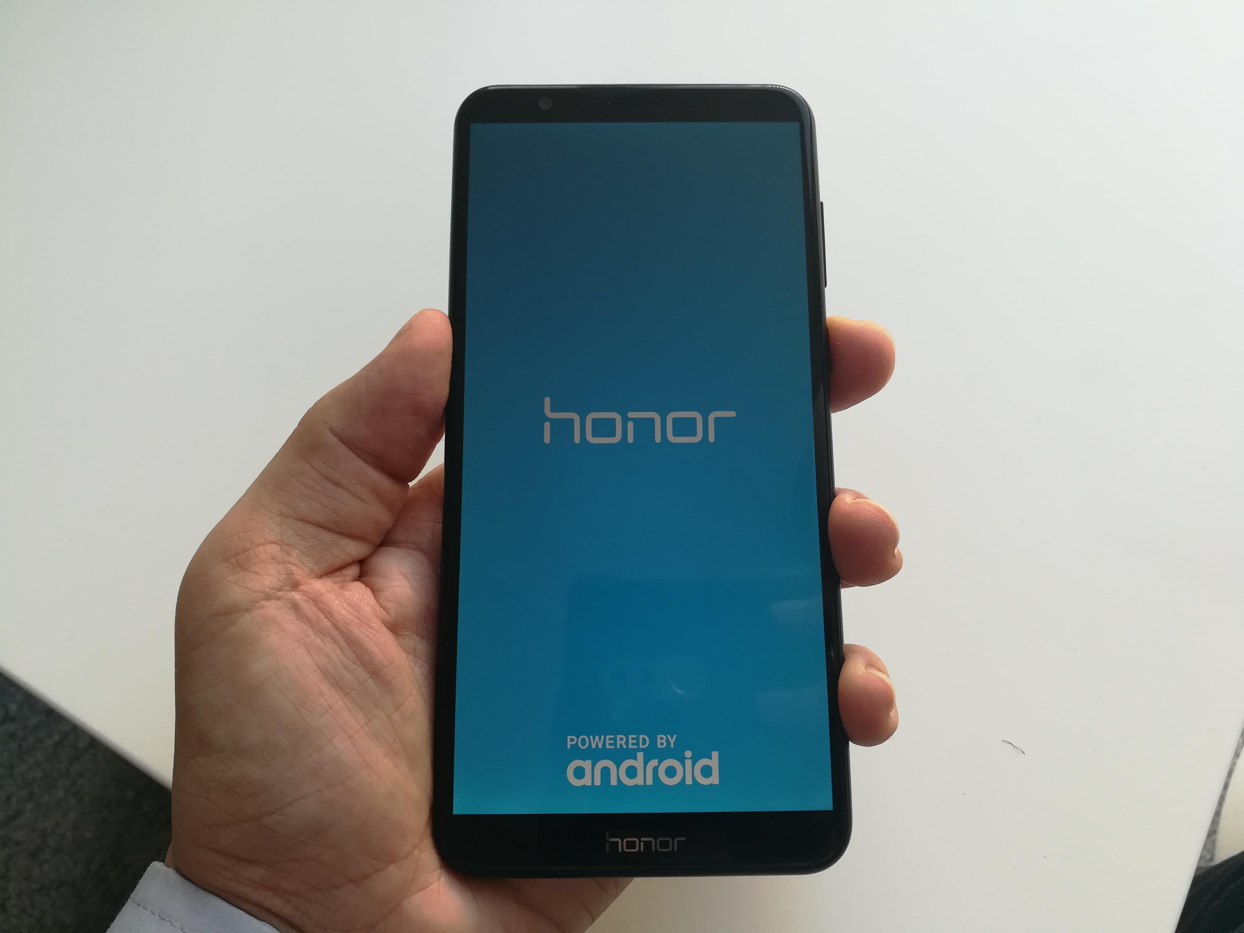 [ TEST ] Honor 7X : une nouvelle génération pleine de ressources !