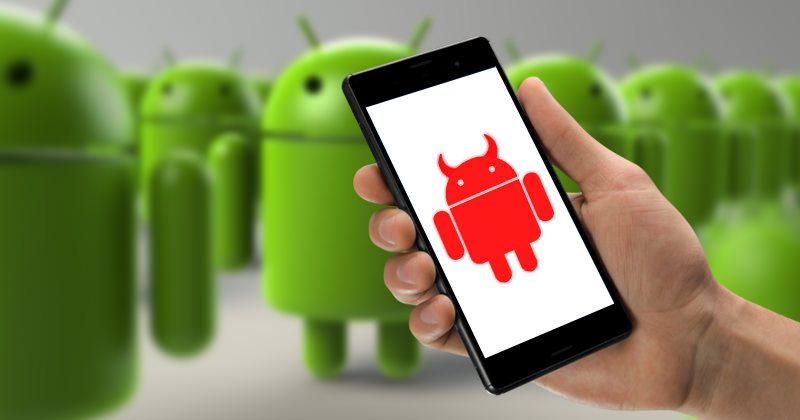 Des smartphones Android low-cost infectés par un malware