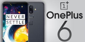 OnePlus 6 ses premières caractéristiques techniques dévoilées…