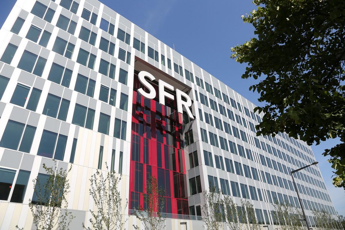 SFR : N°1 incontesté des plaintes et insatisfactions de la part des consommateurs en 2017