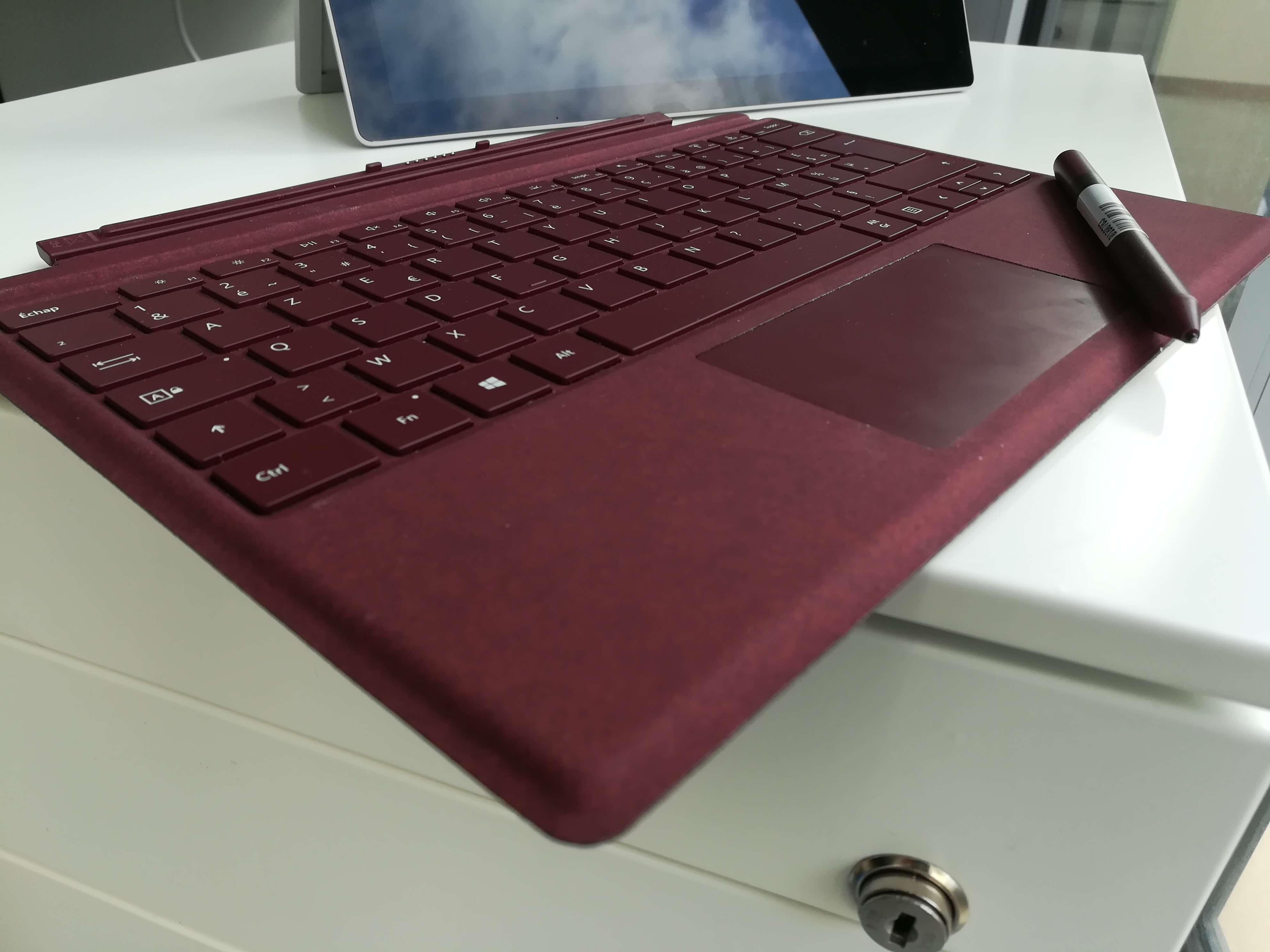 [ TEST ] Microsoft Surface Pro 2017 : toujours plus loin, plus haut et plus fort !