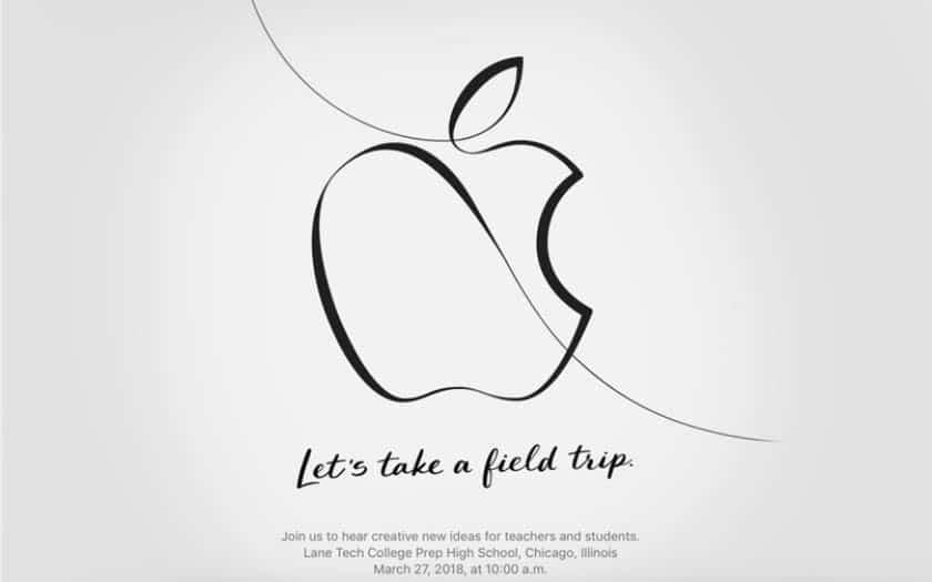 Qu'attendre de la Keynote d'Apple prévue aujourd'hui ?