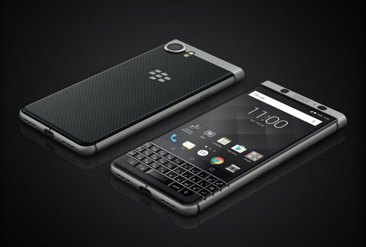 BlackBerry : le FBI s'attaque aux gangs qui utilisent des smartphones modifiés