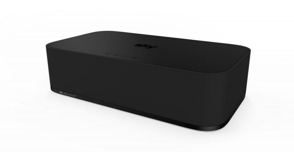 Freebox V7 : un système audio Devialet pour un son de haute qualité ?