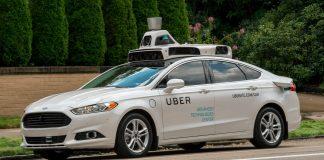 Uber lâche l'éponge concernant les voitures autonomes en Californie
