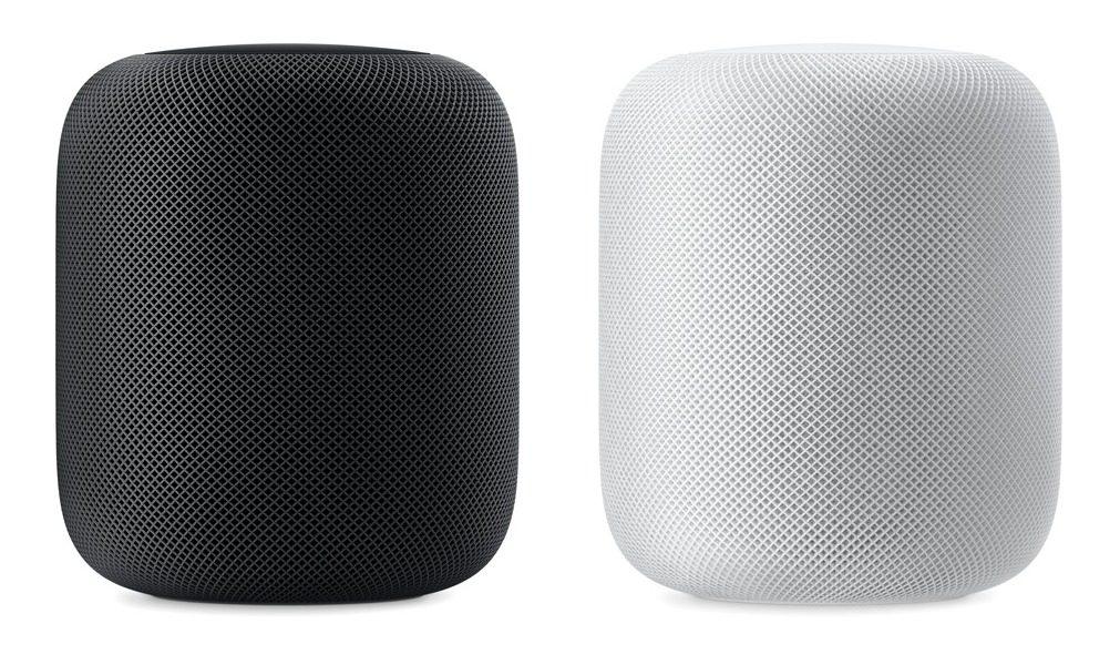 Ne posez pas votre HomePod sur du bois, c'est Apple qui le dit