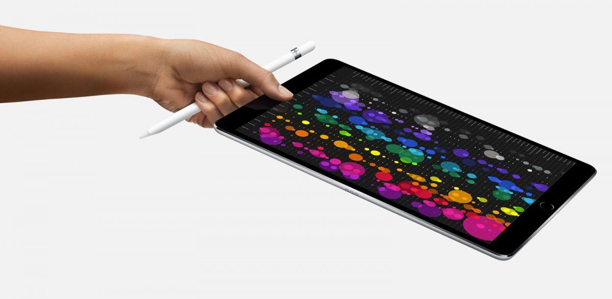 L' iPad X avec Face ID, comme l'iPhone X, serait en production