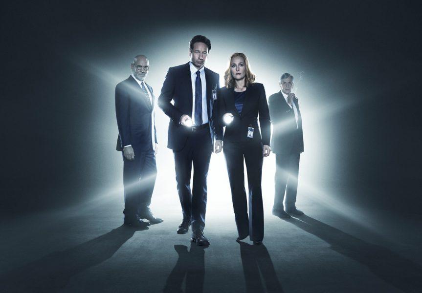 Un nouveau jeu X-Files est en préparation