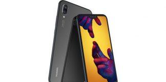 Huawei P20 et P20 Pro : on connaît leurs prix et leurs fiches techniques