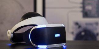 Sony baisse le prix du PlayStation VR sous la barre des 300 euros