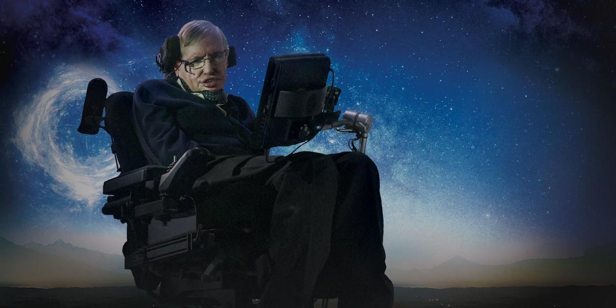 Stephen Hawking : décédé à 76 ans, il laisse un héritage colossal au monde de la physique