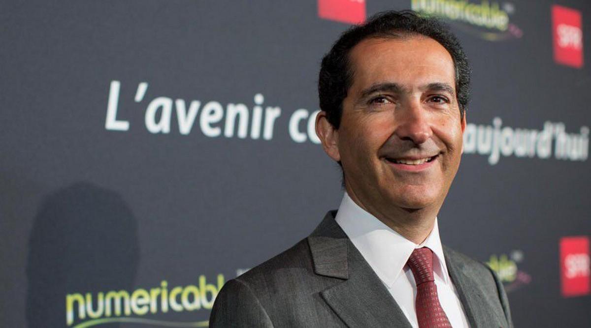 SFR : Patrick Drahi aurait tenté de vendre l'opérateur à Bouygues Telecom